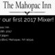 MAHOPAC INN Mixer for Mahopac Carmel Chamber of Commerce