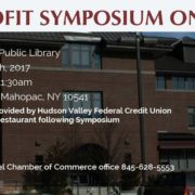 Mahopac Carmel Chamber Symposium on Grant Writing for Non Profits