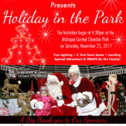 Mahopac Carmel Chamber of Commerce Holiday in the Park